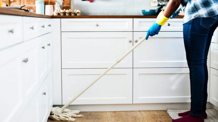 Comment faire son ménage de printemps de manière écoresponsable