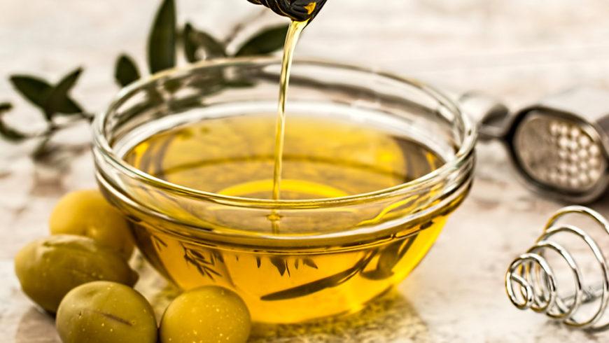 Comment utiliser les différentes huiles en cuisine?