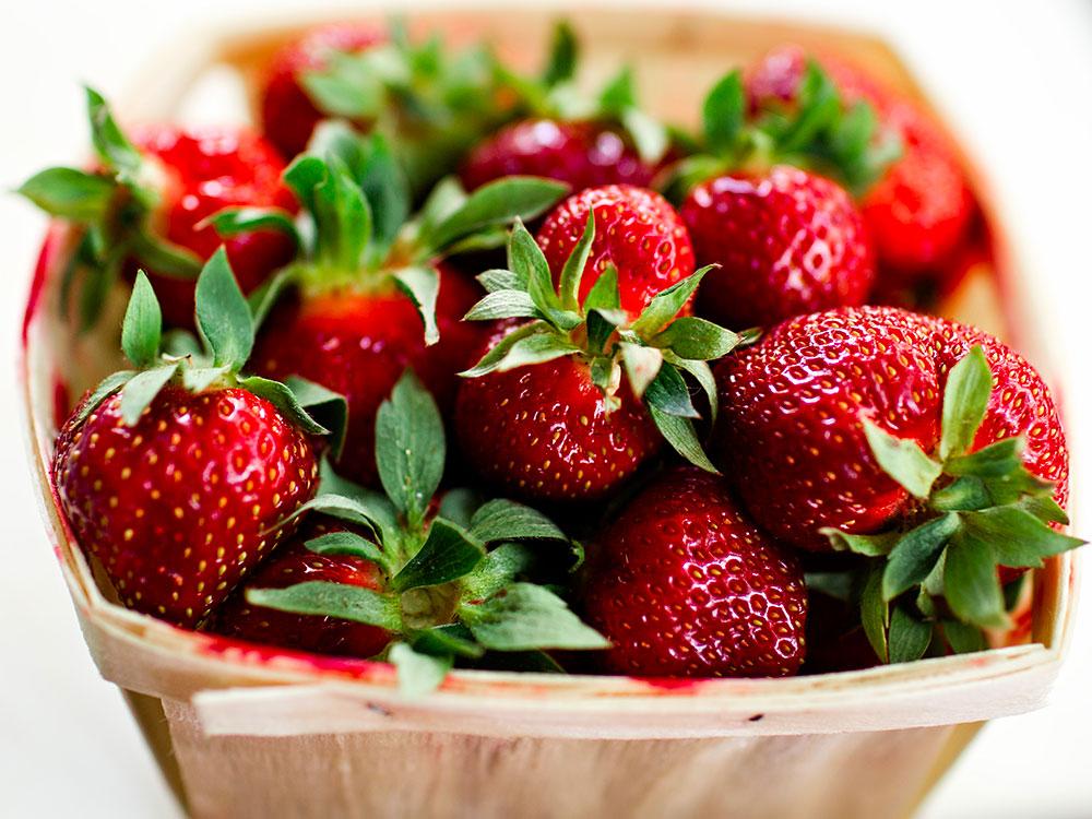 Les 12 fruits et légumes que vous devriez toujours acheter bio