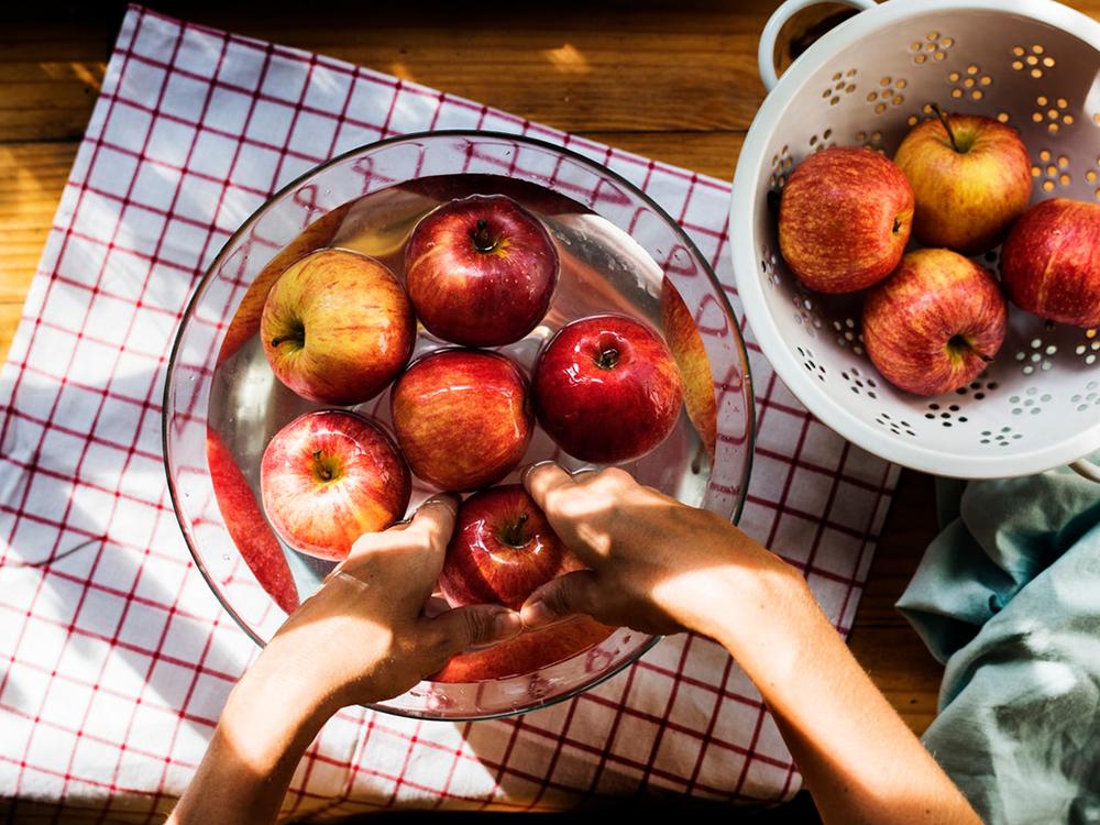 Les pommes du Québec, à consommer sans modération durant l'automne