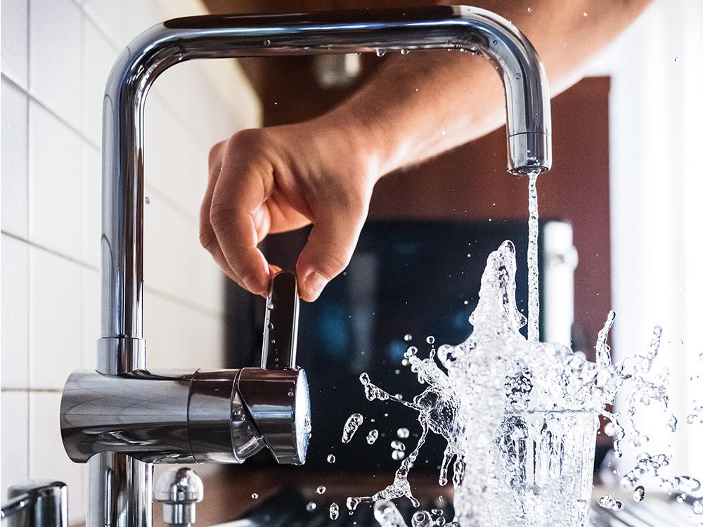 Entrées de service en plombet qualité de l'eau
