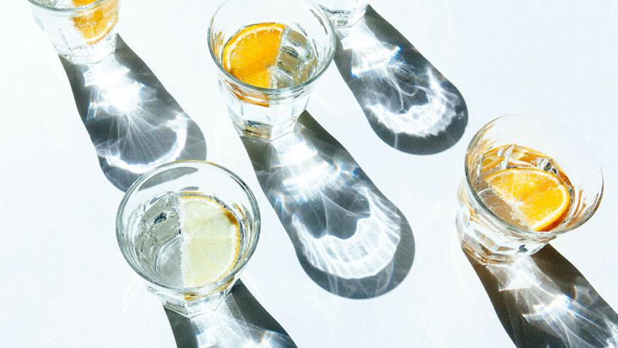 Hydratation et électrolytes : nos conseils pour rester hydraté